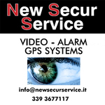 New Secur Service point