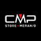 CMP Store Merano - by Hutter Sport