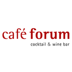 Café Forum - cocktail & wine bar