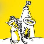 Rapunzel, der Künstler- und Bastelbedarf am Eck