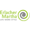 Erlacher Martha · LIFE · WORK · STYLE