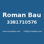 Roman Bau