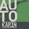 Auto Karin d. Karin Brunner
