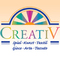 Creativ Spiel Kunst Textil