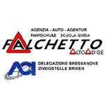Autoagentur - Fahrschule Falchetto