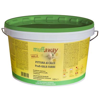 muffaway PITTURA DI CALCE