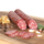 Salame all`aglio 250 gr.