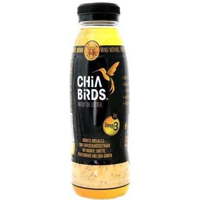 Chia Birds