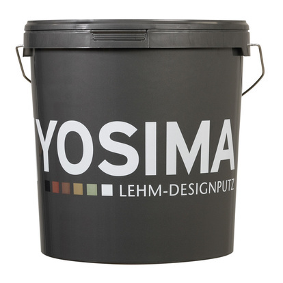 Yosima INTONACHINO DESIGN IN ARGILLA