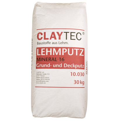 Claytec MINERAL 16