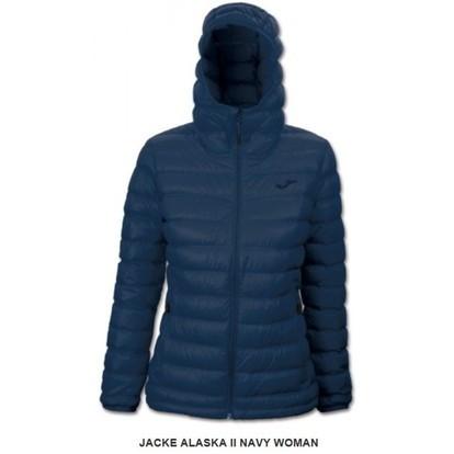 Giacca Winter Alaska Women navi