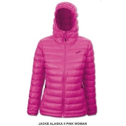Giacca Winter Alaska Women pink