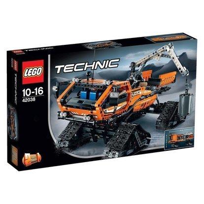 LEGO 42038 Technic - Cingolato Artico