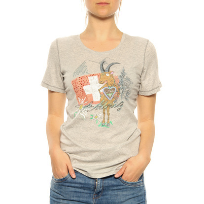 T-Shirt 4 davanti